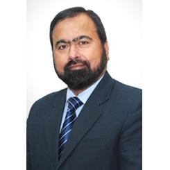 Dr. Muhammad A.Barakzai