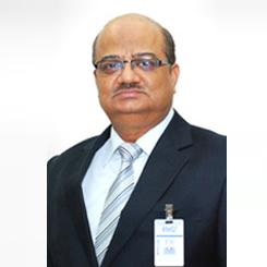 Dr. Aftab Ahmed