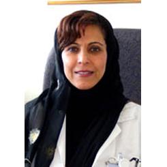Dr. Ahlam Al Shedoukhy