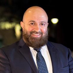Dr. Akef Obeidat