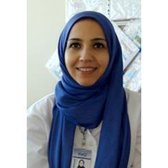 Dr. Bara AlGhalyini