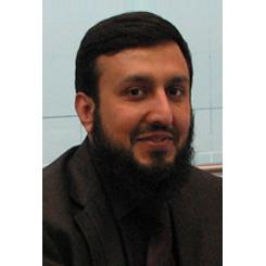 Dr.Muhammad Faisal Ikram