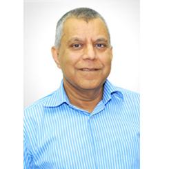 Dr. Khurshid Anwar