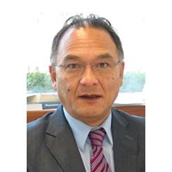 Dr. Garwin Kim Sing