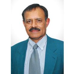 Dr. Pallab Kumar Ganguly