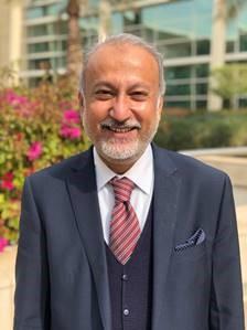 Dr.Shahid Akhtar Akhund