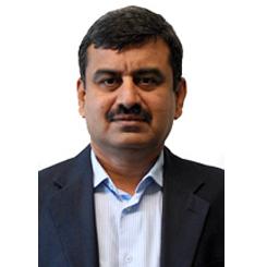 Dr. Shoukat Ali