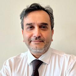 Dr. Ahmed Yaqinuddin