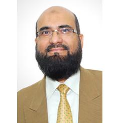Dr. Muhammad Zafar